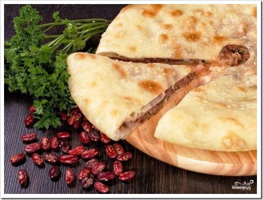 Почему осетинский пирог – это не пицца?