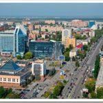 Обзор услуг аренды апартаментов в Тюмени от компании hotel72.ru