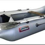 Обзор трех ПВХ лодок Хантер интернет-магазина Лодки России