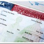 Как получить туристическую визу в Америку?