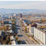 Как выгодно купить квартиру в новостройке Красноярска