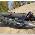 Как выбрать и арендовать лодку для активного отдыха?