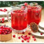 Как заварить чай из замороженных ягод