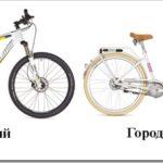 Чем отличается горный велосипед от обычного и как его выбрать