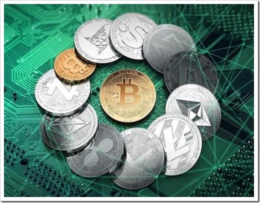 Принципы покупки криптовалюты