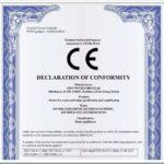 Сертификат СЕ— что это и как проходит сертификация
