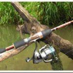 Как правильно выбрать спиннинг для рыбалки