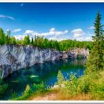 Где отдохнуть в Карелии летом и что можно посмотреть