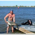 Преимущества рыбалки на Ахтубе