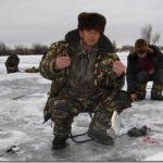 Как не замерзнуть во время зимней рыбалки