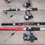 Снасти для летней рыбалки