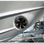 Подруливающее устройство для яхты— что это, для чего нужно и как выбрать