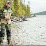 Рекомендации по экипировке рыбаков