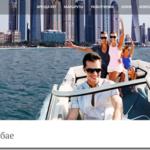 Обзор услуг аренды яхт в Дубае от компании Dubai Riviera