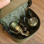 Виды рыболовных сумок и советы по выбору